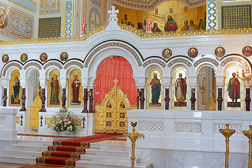 Mural painting, mural painting of church, icon, Mural painting, iconostasis, fresco, mosaic picture, design, building, restoration, reconstruction, Art Studio, Art School, Artistic Association